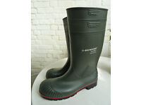 Mens Wellington Boots