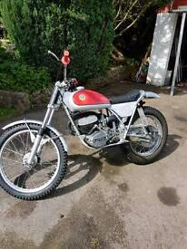 Bultaco 250 1974 very good alround
