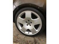 VW POLO GTI 2006 1.8T, Mot September 2017