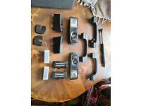 Bmw x5 e70 2008-2014 interior accessories