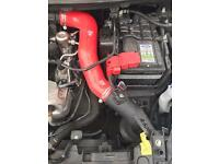 R-Sport Stage 1 Induction Kit + Mountune Primary Hose