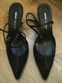 DKNY Limited Edition Heels