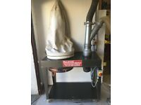 Dust Extractor for workshop use