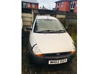 Cheap Ford Ka for sale