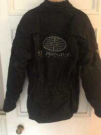 Hein Gericke 4 season jacket Size M