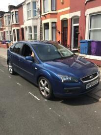 Ford Focus 2007 £600! Drives perfect