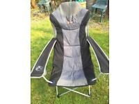 Hi Gear Camping Chair