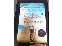 The Kite Runner Novel by Khaled Hosseini