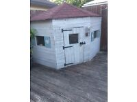 Children's used but good condition playhouse!!
