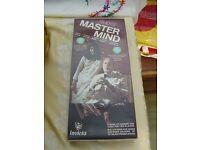 Vintage Super Mastermind game