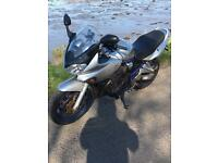2002 GSF1200S For Sale