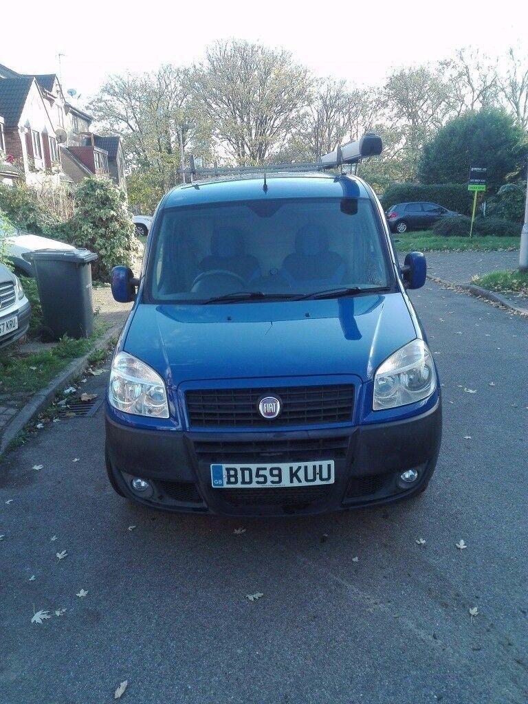 Van for sale!