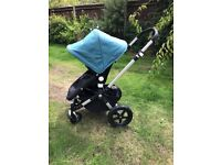 Bugaboo Cameleon 3 pushchair/ buggy/ stroller/ travel system - great condition