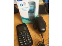 Samsung Keystone 2 (locked to Tesco) Mobile Phones - Charity Sale (7 available)