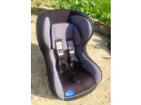 Babystart Group 1 Car Seat 9 Months - 4 Years Reclining