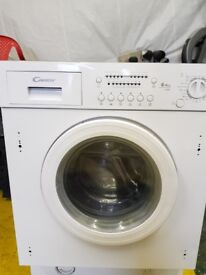 Candy Washer/Dryer 6kg 1200