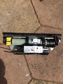 Astra h twin top 2010 hydrolic roof pump works 100% perfect 07594145438