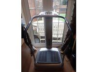 Bodi-Tek Power Trainer Elite - vibration plate trainer
