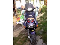 Aprilia sr 125 two stroke spares/repairs