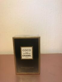 COCO CHANEL Eu De Parfum -100ml