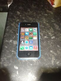 IPhone 4s on EE 16GB