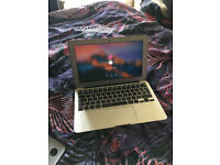 MacBook Air with case - i5 - 120gb - like new
