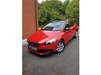 Volvo V40 Cross Country D3 SE NAV Automatic 2014 MASSIVE SPEC! Immaculate.