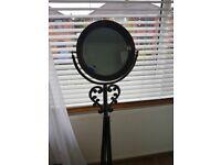 Mirror. Antique style