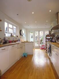 Beautiful 4 dbl bedroom maisonette to let on St James Drive-Close to Tooting Bec underground station