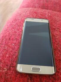 Samsung galaxy s6 edge like new