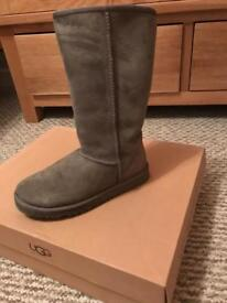 Genuine UGG boots size 3.5 £50