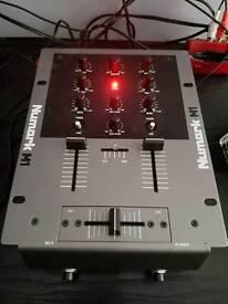 Numark m1 mixer cheap!