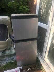 Beki fridge freezer