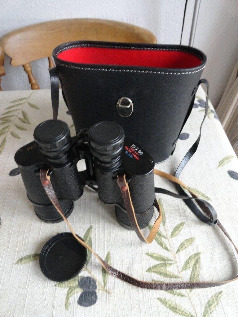 Prinz Binoculars 10x50