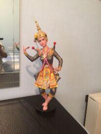 Beautiful and original Thai dancing model £12