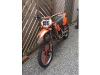 Ktm 450 must see not rm kxf rmz crf