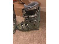 Technica Ski boots size 5