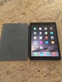 Apple IPad 2 Air 32GB space grey