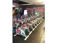 Schwinn Evo Spin Bike indoor Cycles