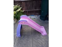 Slide - Little Tikes (Pink/ Purple)