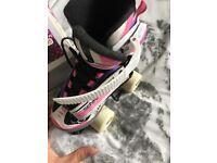 Children's rolla skates