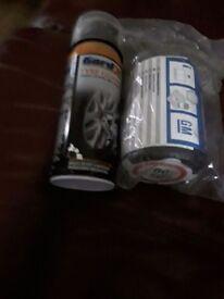 Puncture repair kits 2
