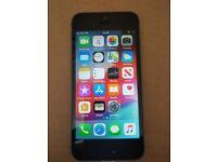 Unlocked iPhone 5S, 16 GB