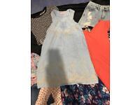 Women's Joblot Holiday Clothing Size 10