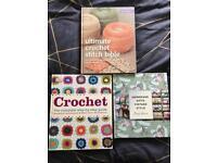 Crochet Craft Books