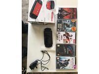 Sony PSP 3003 Console - Slim Lite - piano black