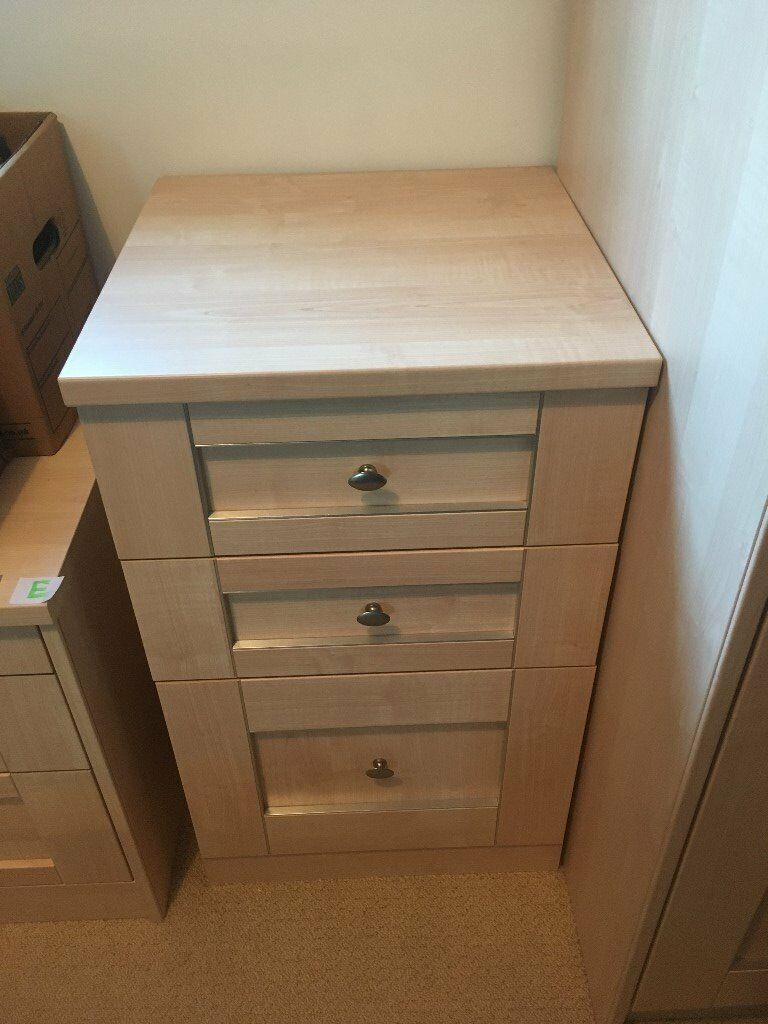 Bedroom or Office Furniture Various Chest of Drawers / Desks