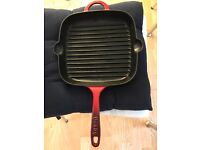Griddle pan - Denby