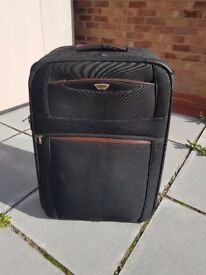 X LARGE ANTLER SUITCASE LUGGAGE