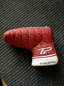Taylor Made TP head cover